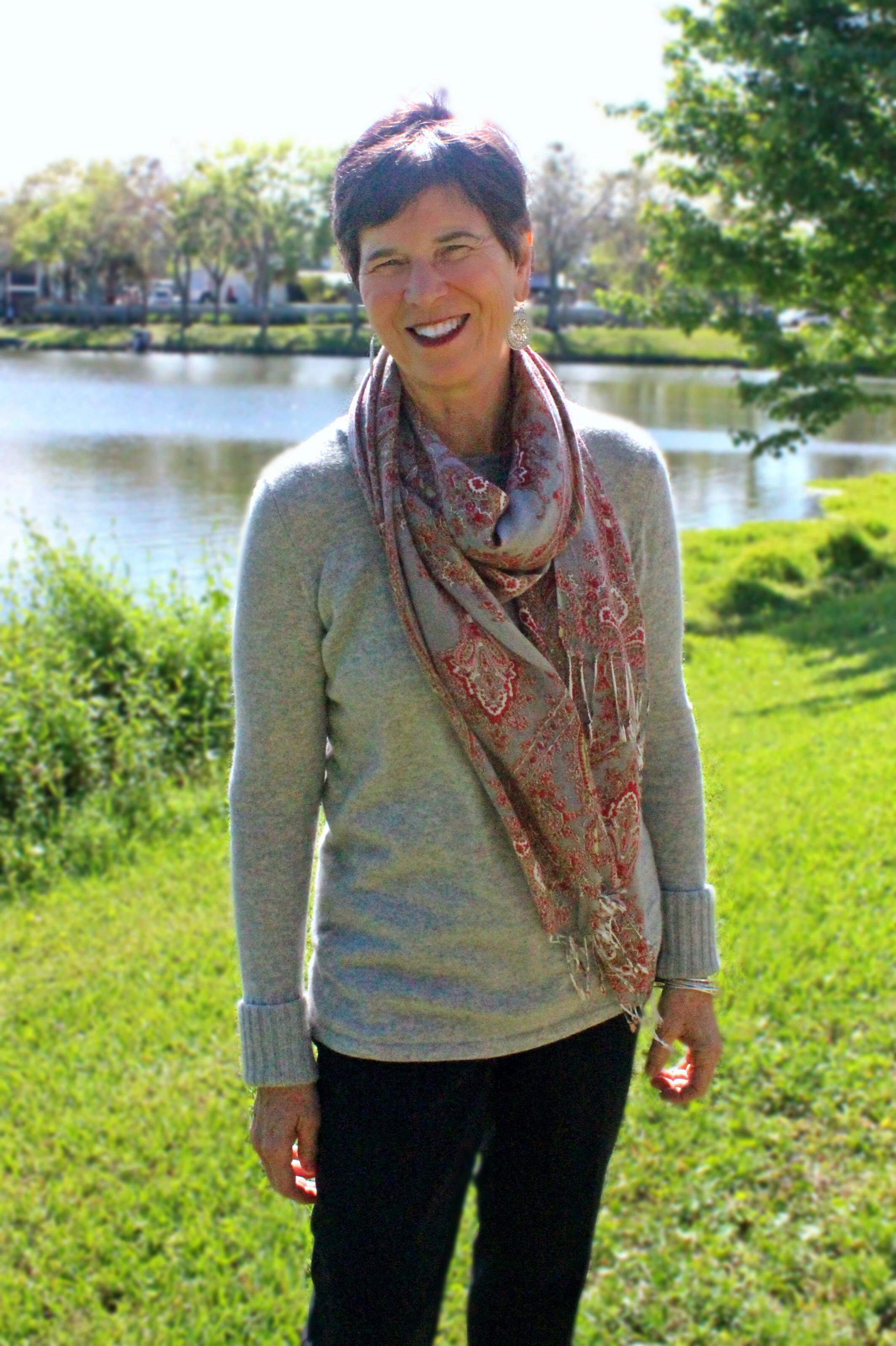 Sarah Bingham, MS, CNS, LDN
