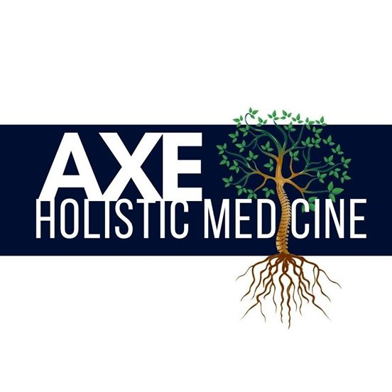Axe Holistic Medicine